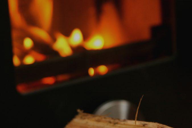 Cosy and Warm | Skye White House | Isle of Skye