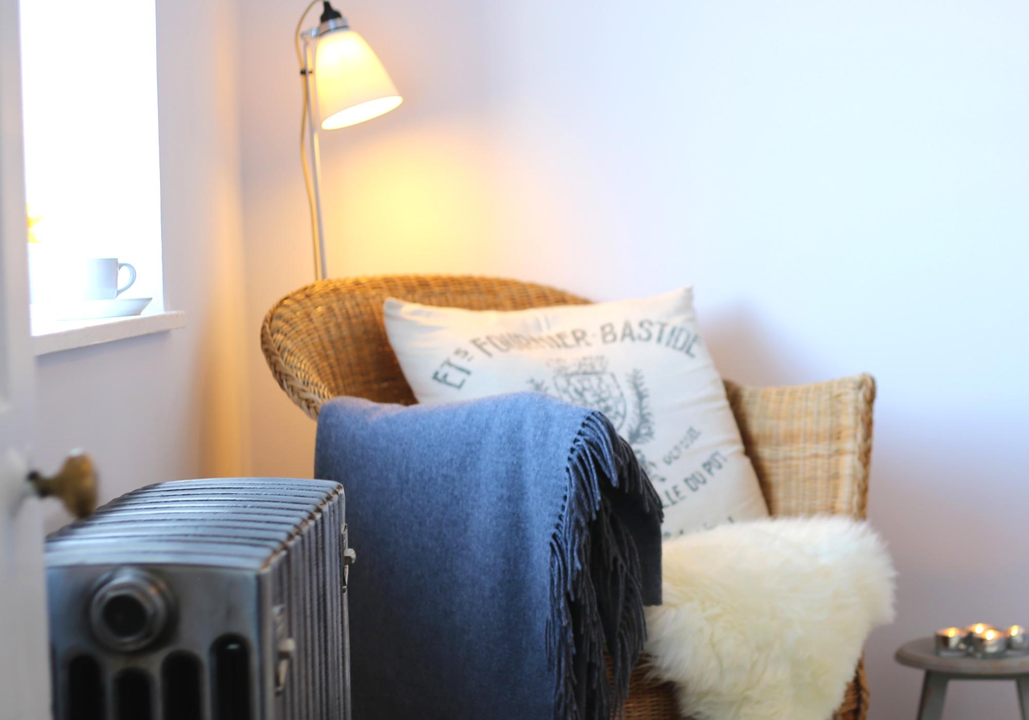 Linen 100% Pure White Linen Bedsheet