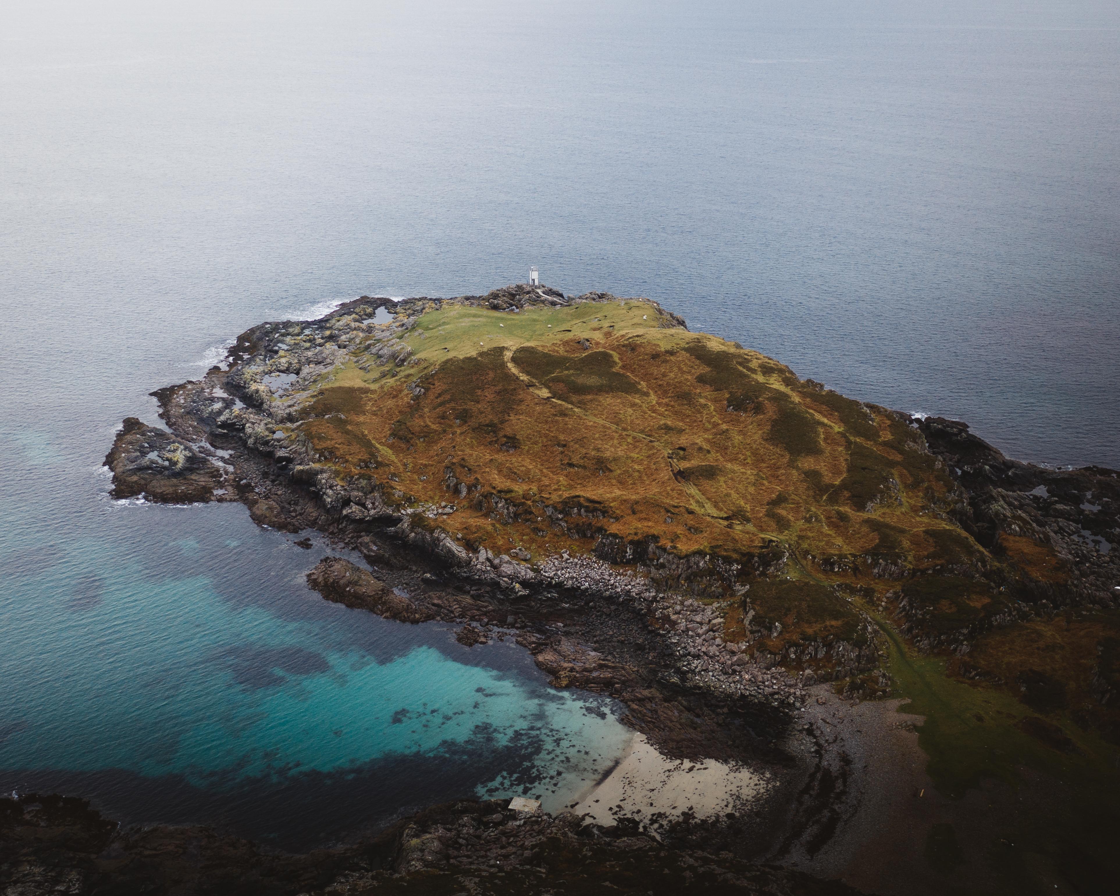 Isle of Skye Beaches | Point of Sleat | Luxury Skye Holiday Cottage | 2019
