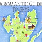 Een romantische gids voor Skye, Isle of Skye romantiek, Isle of Skye kaart, Skye geïllustreerde kaart, dingen om te doen op Skye, Ein romantischer Reiseführer für Skye, Isle of Skye Romantik, Isle of Skye Karte, Skye illustrierte Karte, Dinge zu tun auf Skye, Un guide romantique sur Skye, romance sur l'île de Skye, carte de l'île de Skye, carte illustrée de Skye, choses à faire sur Skye
